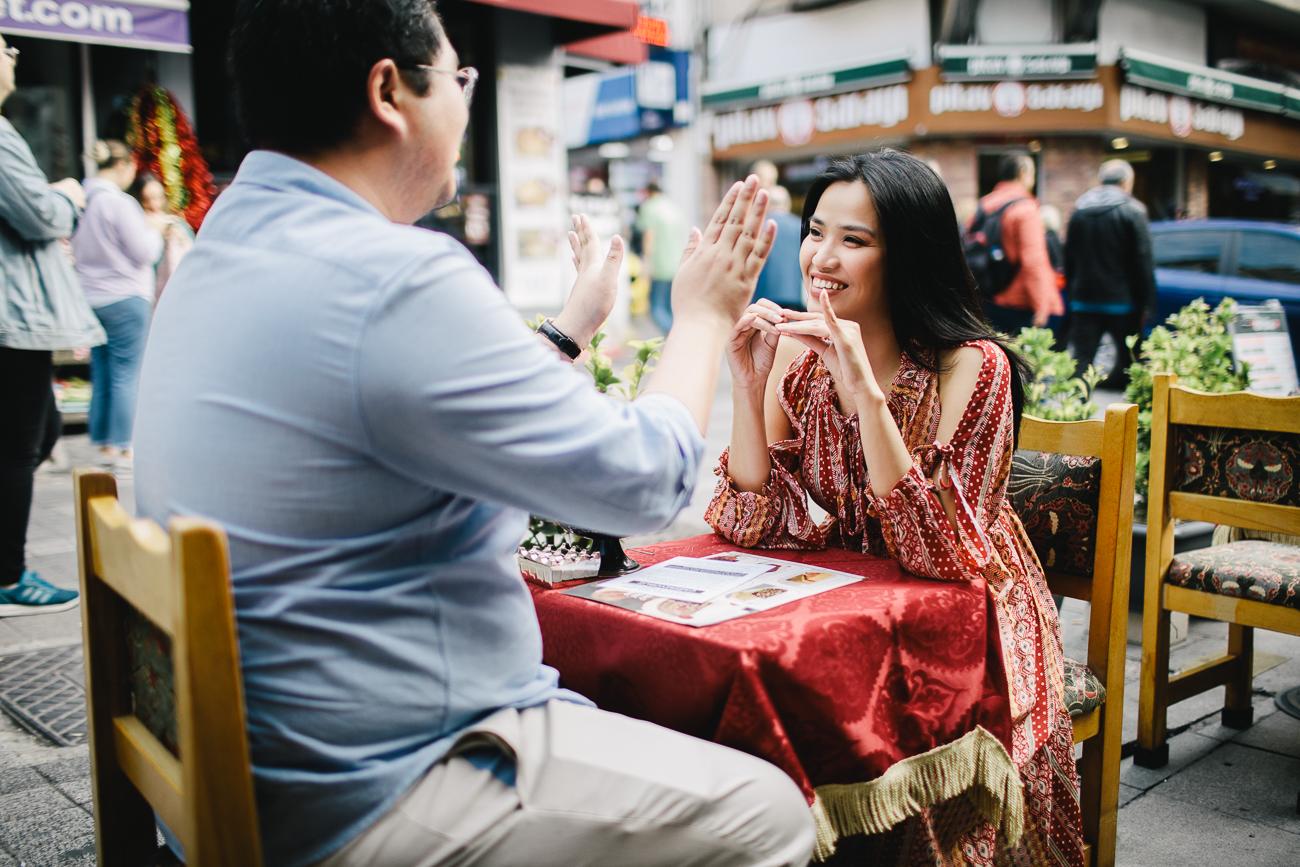 фотограф на свадьбу в стамбуле турция