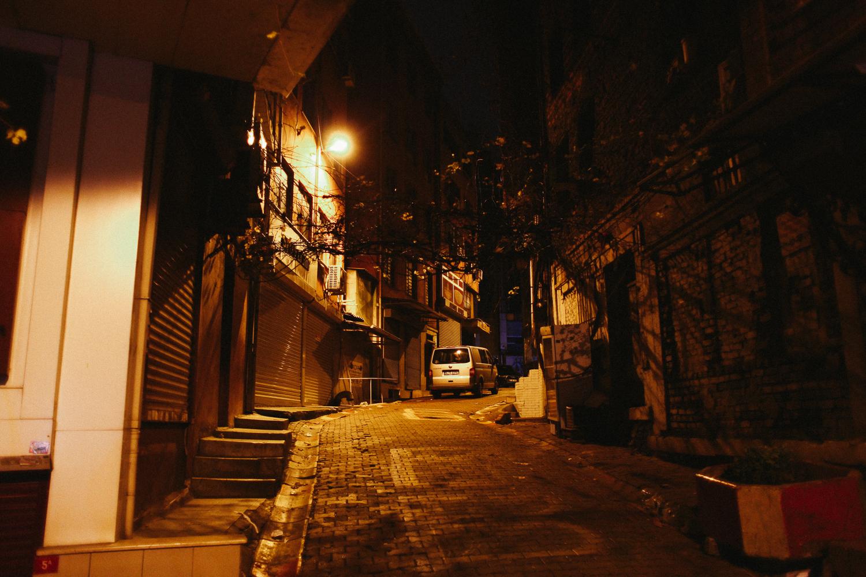 фотограф в Стамбуле - Konstantin Matsvay