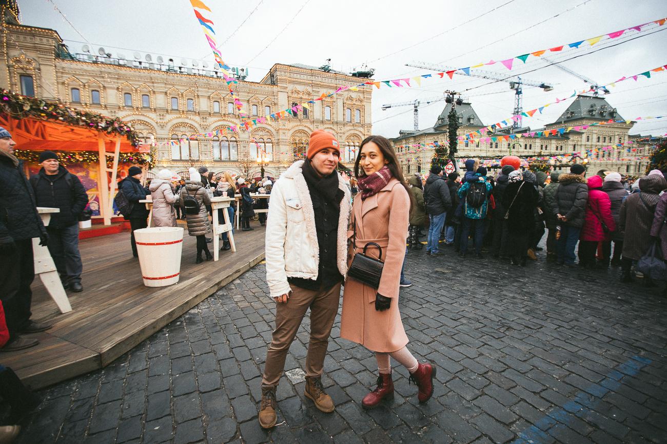 фотосессия в москве